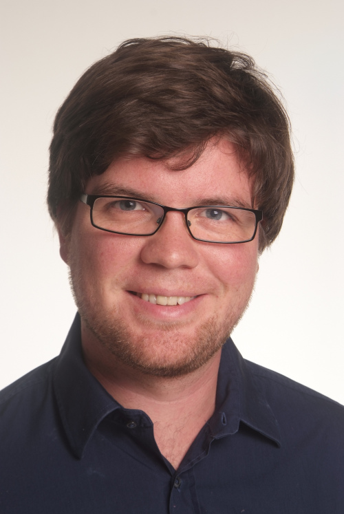 Oliver Lutz